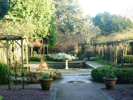 Chestnuts House: henrietta park