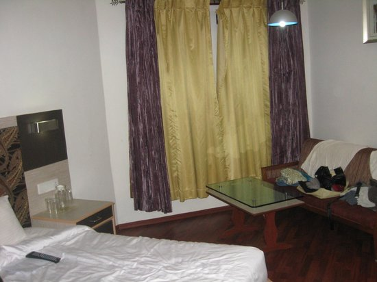 Hotel Pleasant Stay: Room - super deluxe