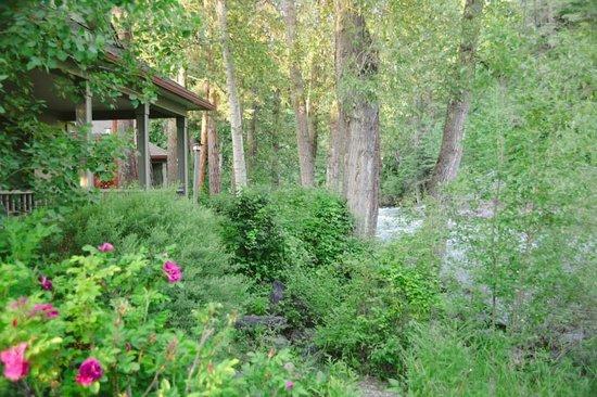 Bridge Street Cottages: River Cottage