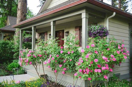 Bridge Street Cottages: Suite