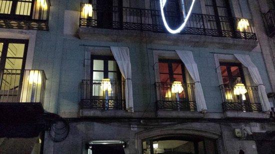 Hotel Banys Orientals: Banys Oriental