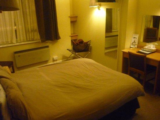Sandringham Hotel: camera