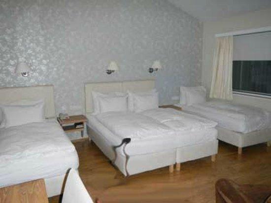 Northern Light Inn: room
