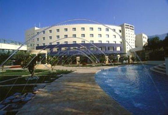 hotel casino loutraki