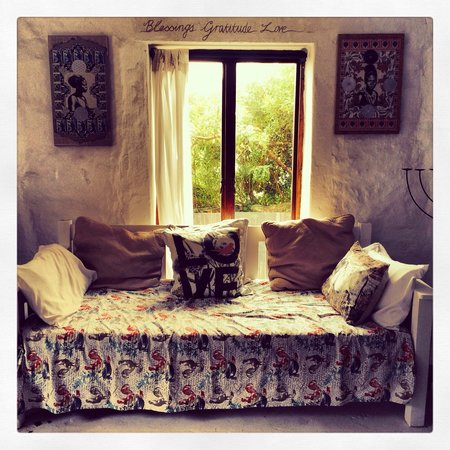 Stone Cottage: Zen