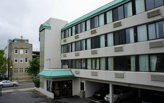 picture of best western atlantic city hotel atlantic rh tripadvisor com