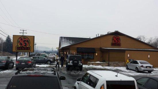 Interstate 83 Diner & Coffee