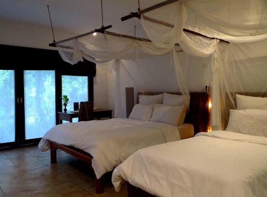 The Legend Chiang Rai: Dormitorio