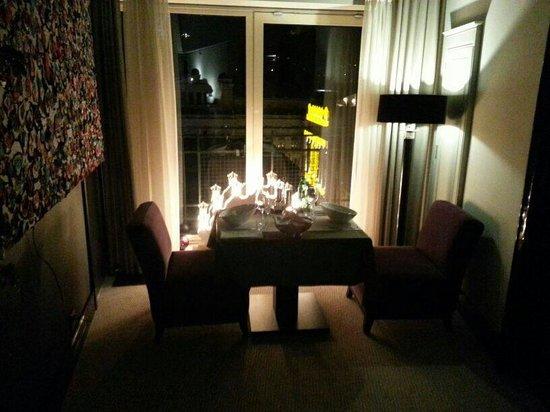Astoria Hotel: Romantische Weihnachten zu zweit