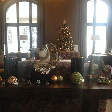 Astoria Hotel: Weihnachten in Astoria
