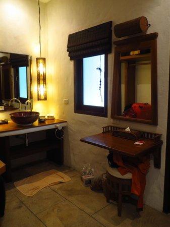The Legend Chiang Rai : Habitacion