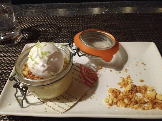 The River and Rail: Banana Pudding recognized by Food Network