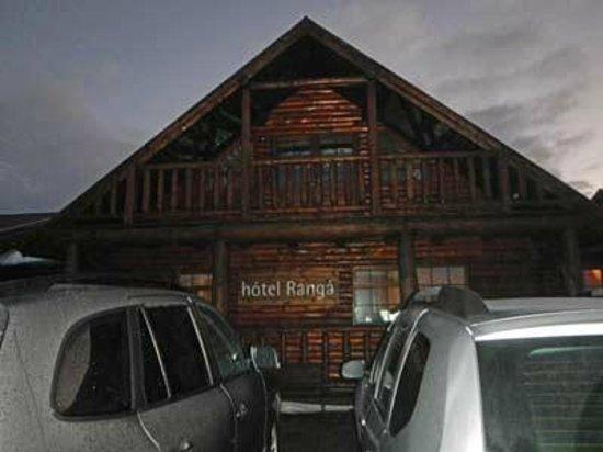 Hotel Ranga : hotel