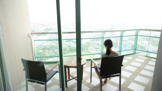 Chatrium Hotel Riverside Bangkok: Chatrium Hotel