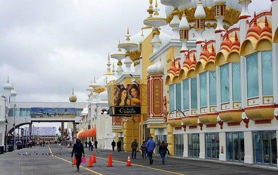 Atlantic City Jitney Free