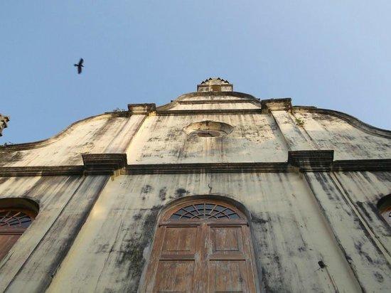 Church of Saint Francis : St. Francis  Church,  Fort Kochi