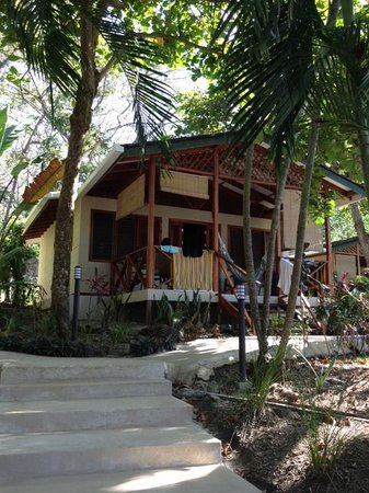 Hotel Oasis: Our Cabin