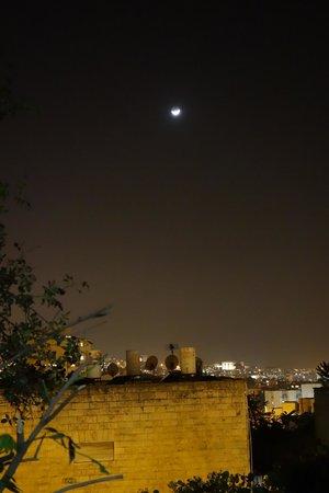 House 57: moon