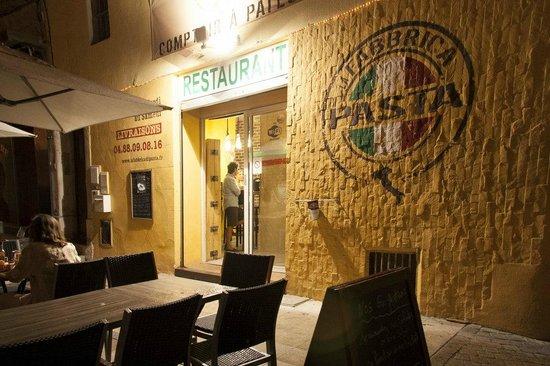 La Fabbrica di Pasta Arles