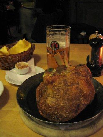 Paulaner's Miraculum: beer