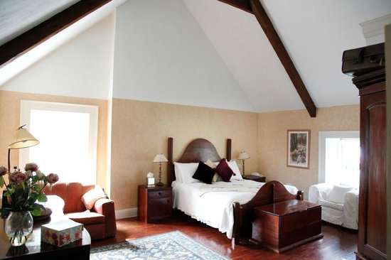 Barnabrow Country House: Stay at Barnabrow House