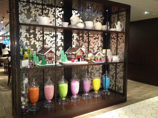 New York Hilton Midtown : Herb N' Kitchen