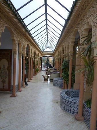 Hotel Fes Inn - Sodetel: ingresso
