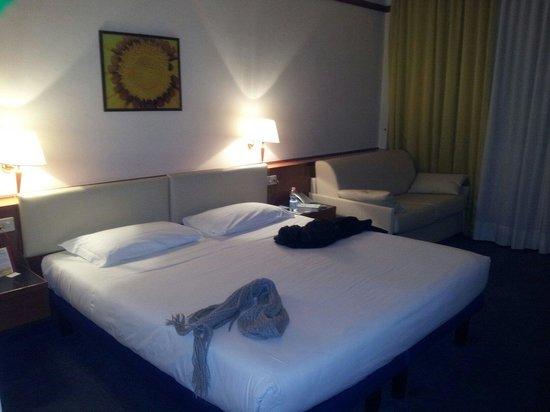 BEST WESTERN City Hotel: Camera