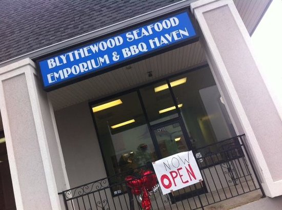 Blythewood, Caroline du Sud : Store Front
