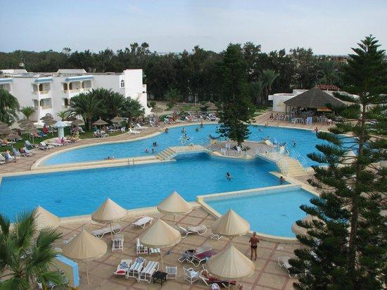 Ramada Liberty Resort Hotel: .