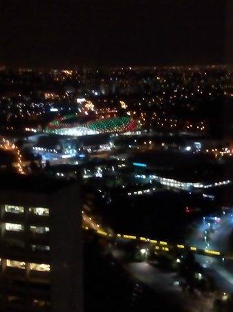 No 35: Vista nocturna 2