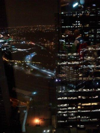 No 35: Vista nocturna