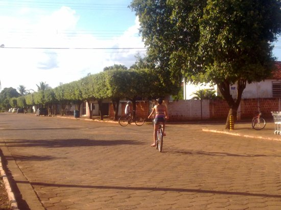 Rua de Itapura