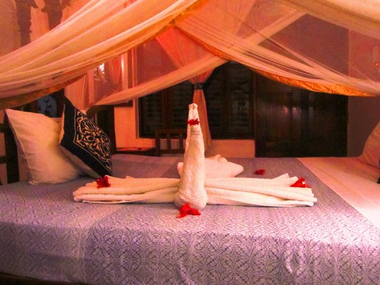 Zenji Hotel: Spirits of Nature Room