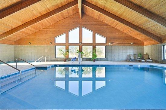 BEST WESTERN Germantown Inn : Pool