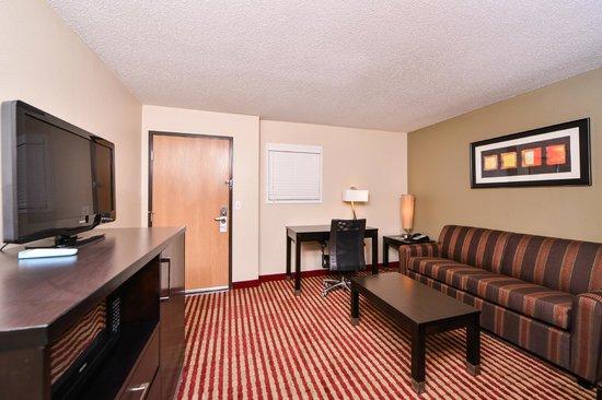 BEST WESTERN Germantown Inn : Room/Suite