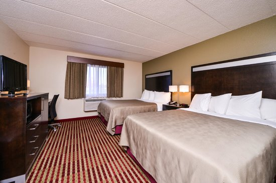 BEST WESTERN Germantown Inn: Standard Guest Room