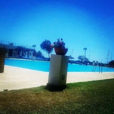 Hotel Puertobahia & Spa : piscina