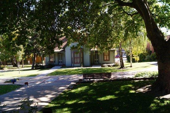 Sharlot Hall Museum: Fremont House