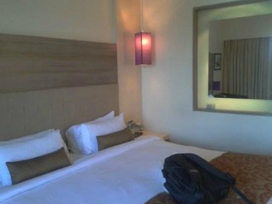 Spree Shivai Hotel: Neat, clean and comfortable