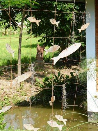 Baan Chai Thung: Mit Liebe zum Detail