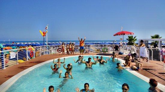 LA Spiaggia - Foto di Marano Beach 135-136, Riccione - TripAdvisor