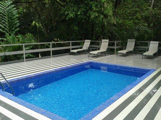 Hotel Plaza Yara: pool