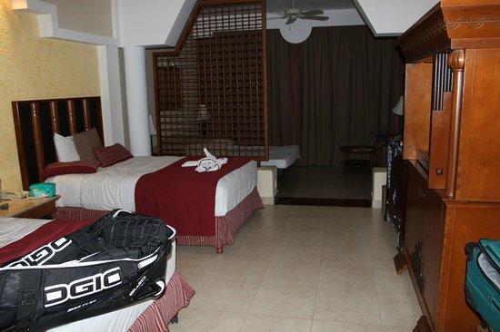 Iberostar Paraiso Maya : Room 2