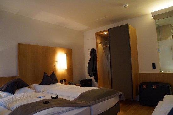 Hotel Maximilian: nice looking