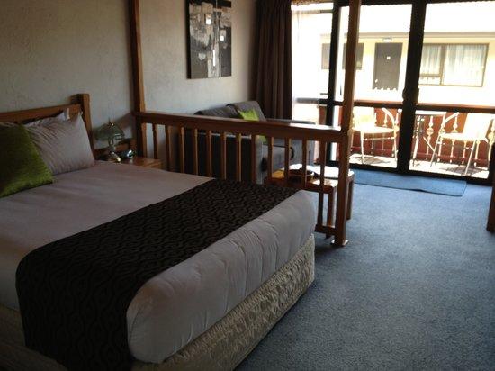 Swiss Chalet Lodge Motel: Studio Room
