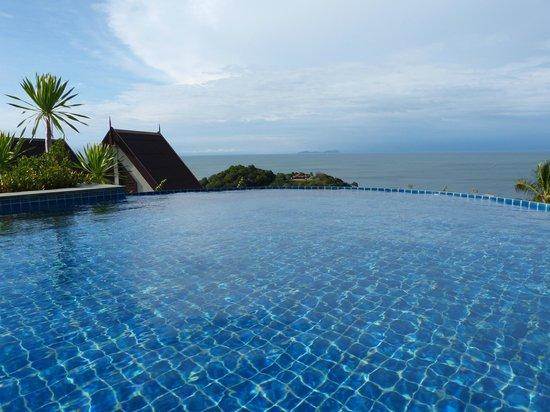 Baan KanTiang See: Pool