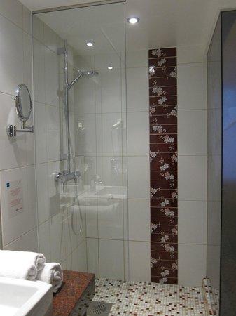 Nordic Hotel Forum : Ванная комната
