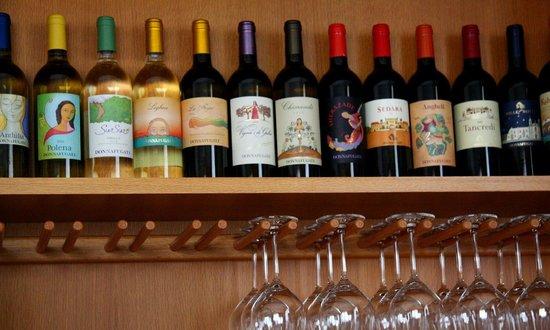 Donnafugata: Selezione di vini