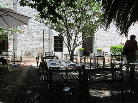 Restaurant como en casa picture of como en casa buenos - Catering como en casa ...